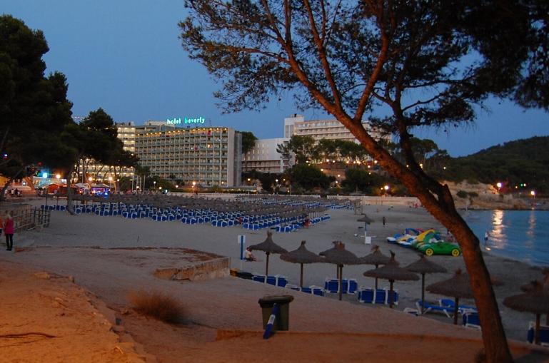 Playa de Paguera