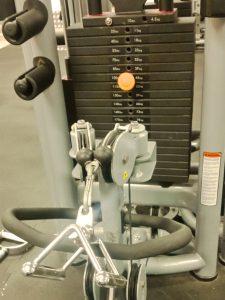 Bodybuilding en Fitness
