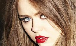 Kristina Bazan -20- Creative mind and founder of Kayture