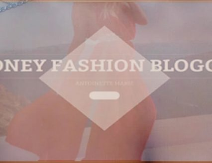 Sydney Fashion Blogger by Antoinette Marie